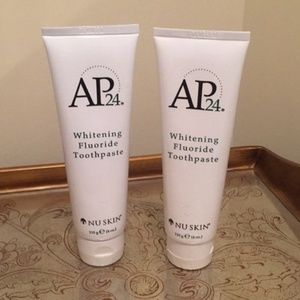 Whitening Toothpaste - Set of Two